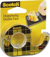 Lepic� p�ska Scotch Double Face