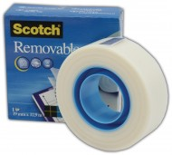 Lepic� p�ska Scotch Removable