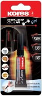 Kores Power Glue Gel
