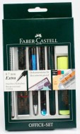 Sada Faber-Castell Office set