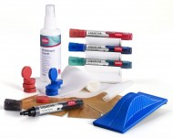 Sada NOBO Whiteboard user kit